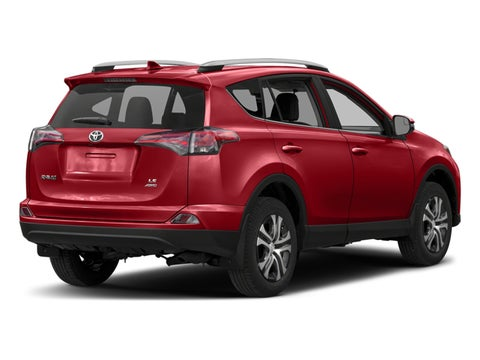 Prestige Toyota Kingston Ny >> 2017 Toyota RAV4 LE in Kingston, NY | Albany Toyota RAV4 ...