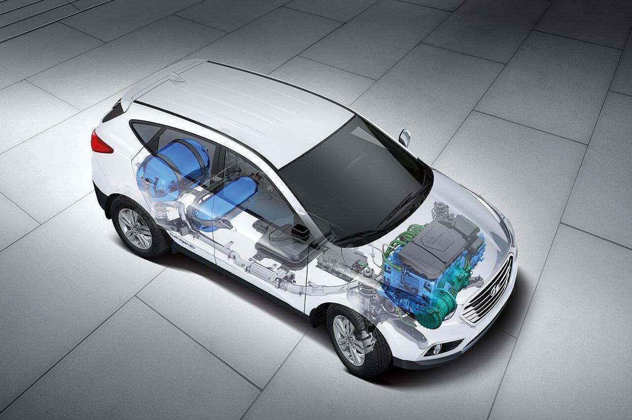 Hyundai Batteries